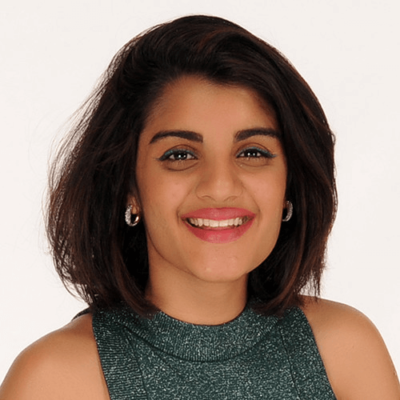 Shivika Kumar