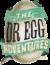Dr Egg Adventures